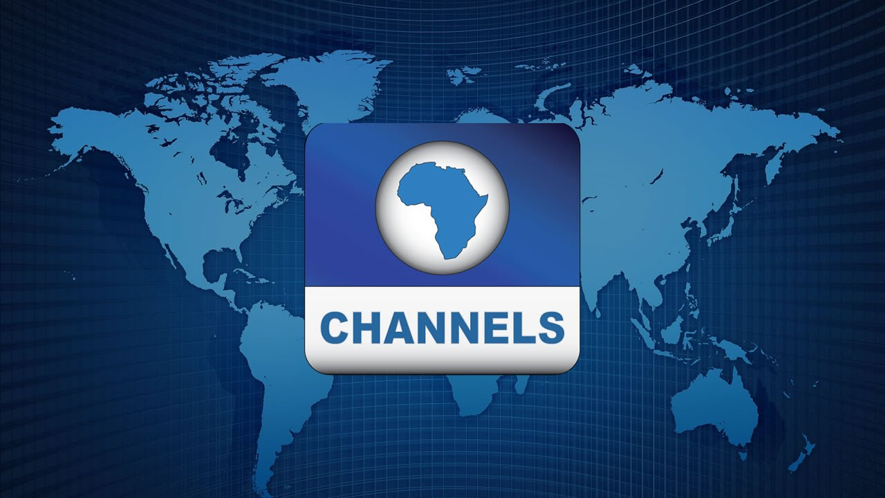 Channels Television Logo