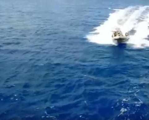 Boat. Ship