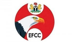 Economic and Financial Crimes Commission (EFCC) logo