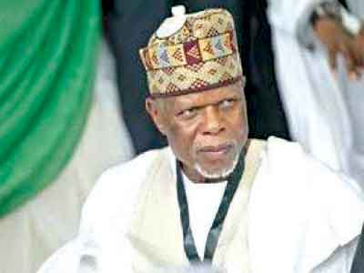 Nigeria Customs Service Comptroller-general Hameed Ali