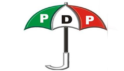 Peoples' Democratic Party (PDP), Nigeria