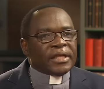 Bishop Matthew Hassan Kukah