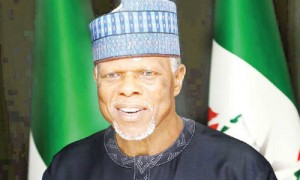 Nigeria Customs Service Comptroller-general Hameed Ali -