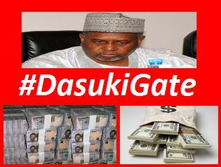 #DasukiGate