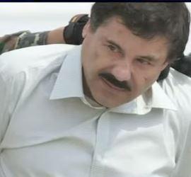Joaquin [El Chapo] Guzman