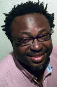 Obi Nwakanma. (Image credit: african-writing.com)