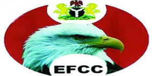 Economic and Financial Crimes Commission (EFCC) logo