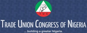Trade Union Congress of Nigeria