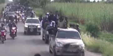 Boko Haram, 2014