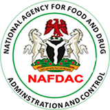 National Agency for Food and Drug Adminstration and Control (NAFDAC)