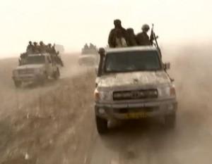 Boko Haram terror group