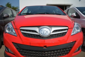 IVM Fox by Innoson Motors