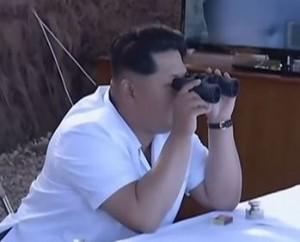 Supreme Leader of the Democratic People's Republic of Korea, Kim Jong-un