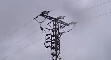 Power [Electric] Lines