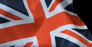 Britian flag