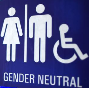 Gender neutral [Transgender] restroom