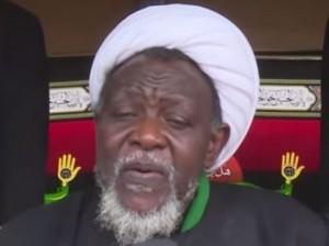 Ibrahim Yaqoub El Zakzaky, an outspoken Shiite Muslim cleric in Nigeria