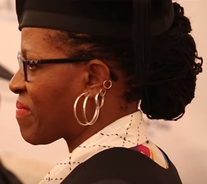Mpho Tutu van Furth