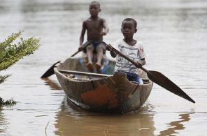 Niger Delta. (Image credit www.nigerdeltaavengers.com)