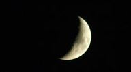 Ed Al-Fitr festival begins with the first sighting of the new moon