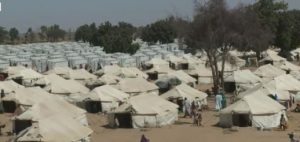 Internally Displaced Persons (IDP)