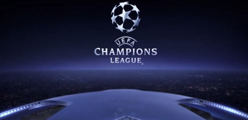 champions league history results