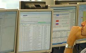 Computer. Hack. Cyberattack
