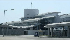 Nnamdi Azikiwe International Airport, Abuja, Nigeria