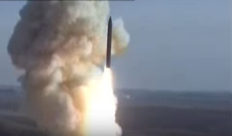 Intercontinental Ballistic Missiles (ICBM)