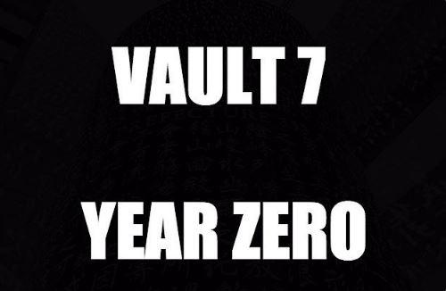 """Vault7"" Year Zero (@wikileaks)"