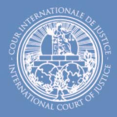 International Court of Justice (ICJ)