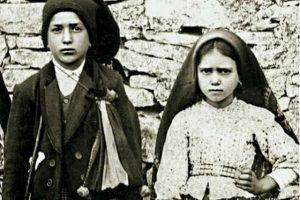 Blessed Francisco and Jacinta Marto (Image source: Catholic News Agency)