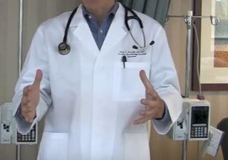 Doctor. Hospital