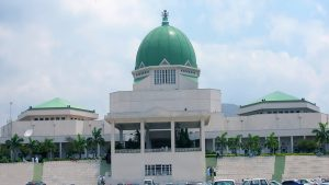 National Assembly Complex, Abuja