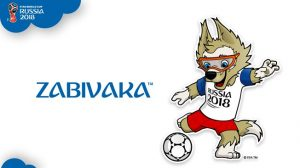 FIFA World Cup - Russia 2018 (Image credit www.fifa.com)