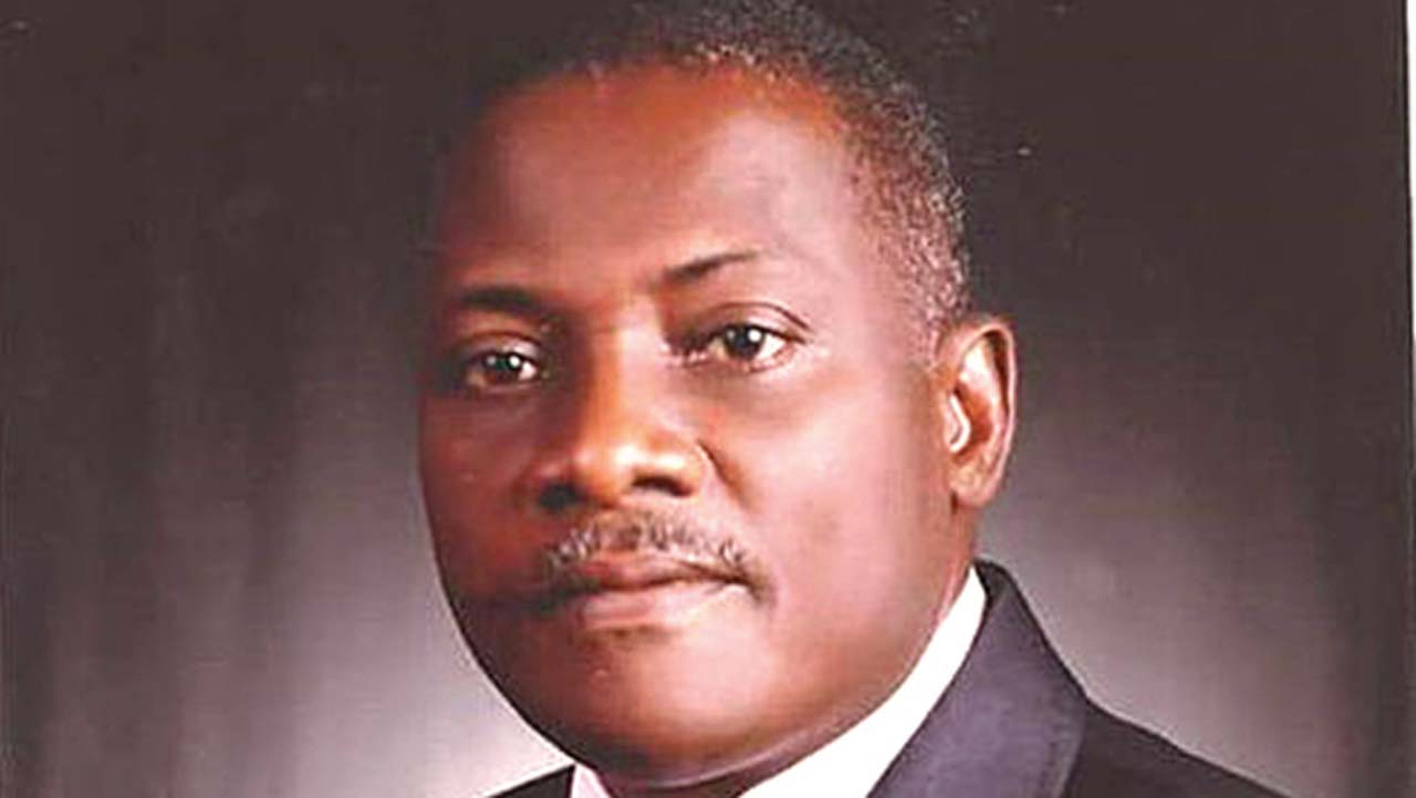 Innoson Vehicle Manufacturing (IVM) Chairman, Innocent Chukwuma