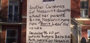 Campaign to free Nazanin Zaghari-Ratcliffe