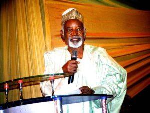 Abdulkadir Balarabe Musa