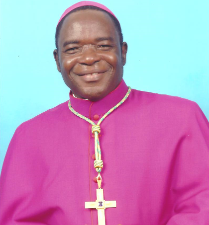 Bishop Dr Matthew Hassan Kukah