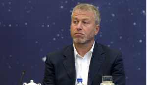 Roman Abramovich. (Photo credit: TASS)