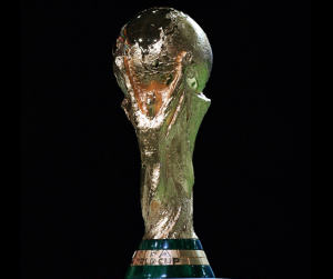 FIFA World Cup (Image credit FIFA)