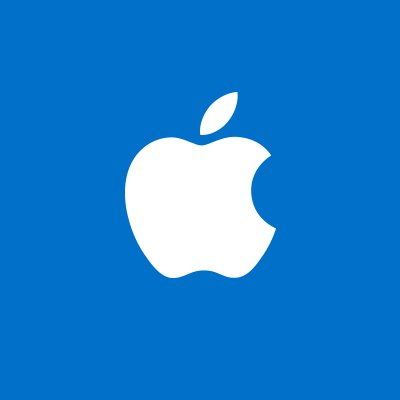 Apple plc