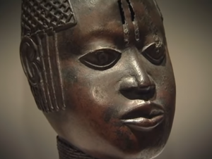 Art - Benin bronze