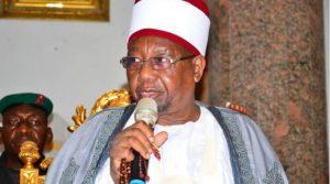 Shehu of Borno, Abubakar Elkanemi
