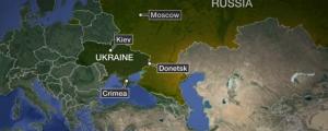 Ukraine & Russia