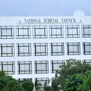 National Judicial Council (NJC)