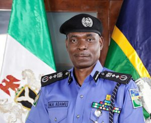 Abubakar Mohammed Adamu