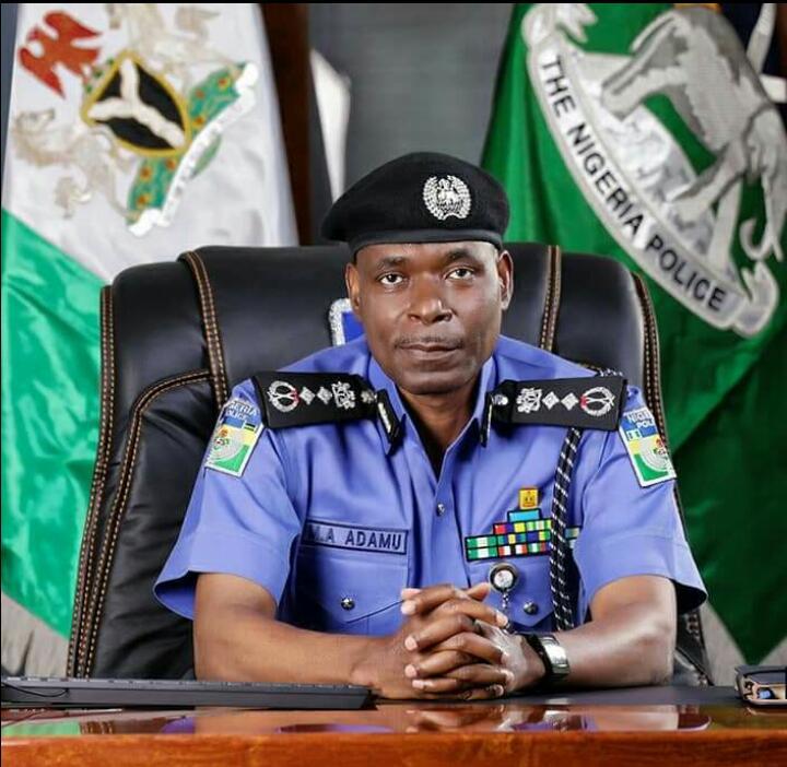 Mohammed Abubakar Adamu
