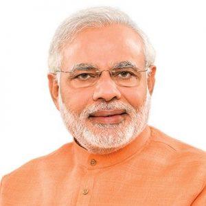Narendra Modi (Image credit: Twitter/@narendramodi)