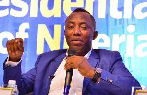 Omoyele Sowere